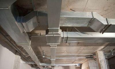 Изграждане на вентилационни системи - Изображение 1