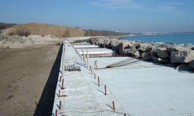 Проектиране и строителство - СМК Монтажи АД - Бургас